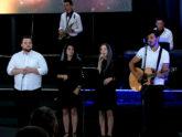 Малин 2018 — Івано-Франківськ — Ти поглянь на Христа
