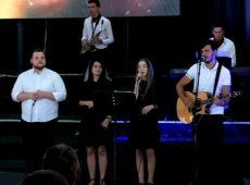 Малин 2018 — Івано-Франківськ — Мій Господь Ти вічний