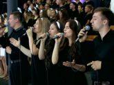 Малин 2018 — Миколаїв — Небеса проповедуют славу Твою