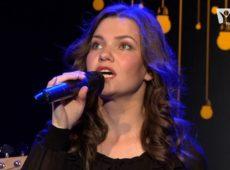 Катерина Каращук — Я хочу співати