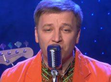 Олег Майовський — Радість і сила
