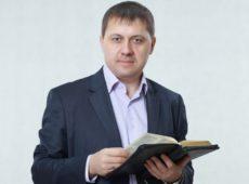 Следование за Христом - Денис Подорожный
