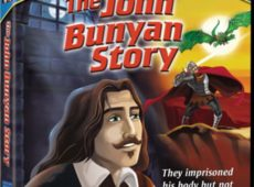 Носители света. История Джона Буньяна