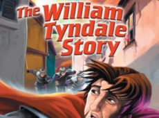 Носители света. История Уильяма Тиндейла