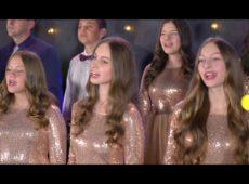 Группа Мелодия — Рождественские попури