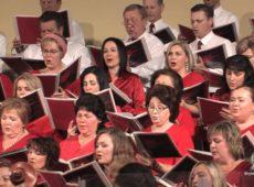 Хор и Оркестр — Святая Ночь