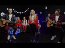 Reallife band — Світле Різдво