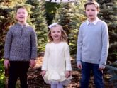 Семья Нюкеев — Что такое Рождество?