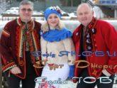 Софія Яковин та Гурт Джерело — Слава Тобі