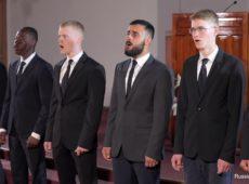 Братья Тамбовской церкви — Кто Ты?