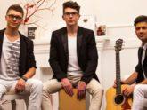 MEORIT band — Поклонюсь Тобі Господь