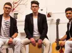 MEORIT band — На клавішах ночі