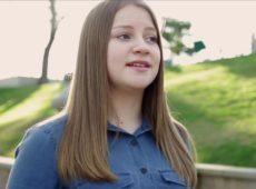 Ванеса Андрощук — Лиш з Тобою Господь
