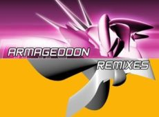 Armageddon. Альбом: Remixes (2003)