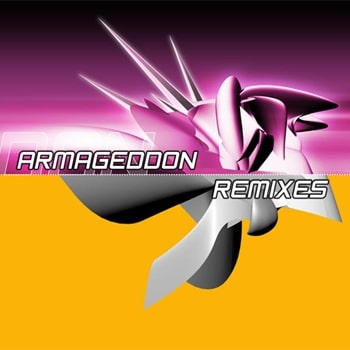 Armageddon. Альбом: Remixes (2003)
