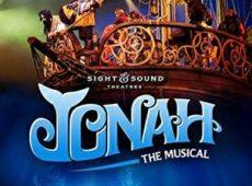 Иона: мюзикл (2017)