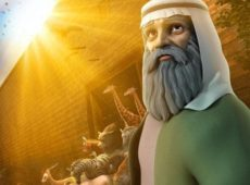Суперкнига 209 — Ноев ковчег