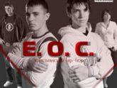 Е.О.С. Альбом: Любовь что от Бога (2007)