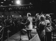 Скиния Worship — Псалом 46