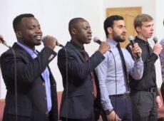 Братья Тамбовской Церкви — Иерусалим!