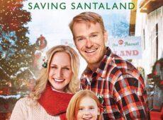 Фермер и Белль: Спасая Санталэнд (2020)