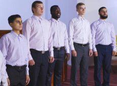 Братья Тамбовской Церкви — Время уходит