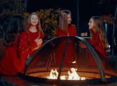 Луч Солнца — Cчастливого Рождества