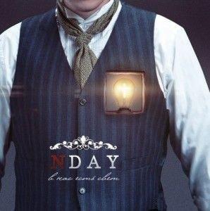 NDay. Альбом: В нас есть свет (2012)