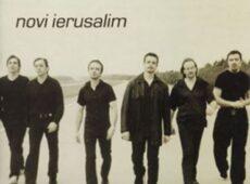Новый Иерусалим. Альбом: Новый Иерусалим (1999)