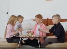 Семья Бейня — Что такое семья