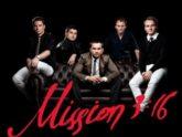 Mission 3:16. Альбом: Миссия 3:16 (2011)