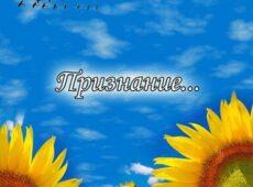 Наталья Мусаева. Альбом: Признание (2008)
